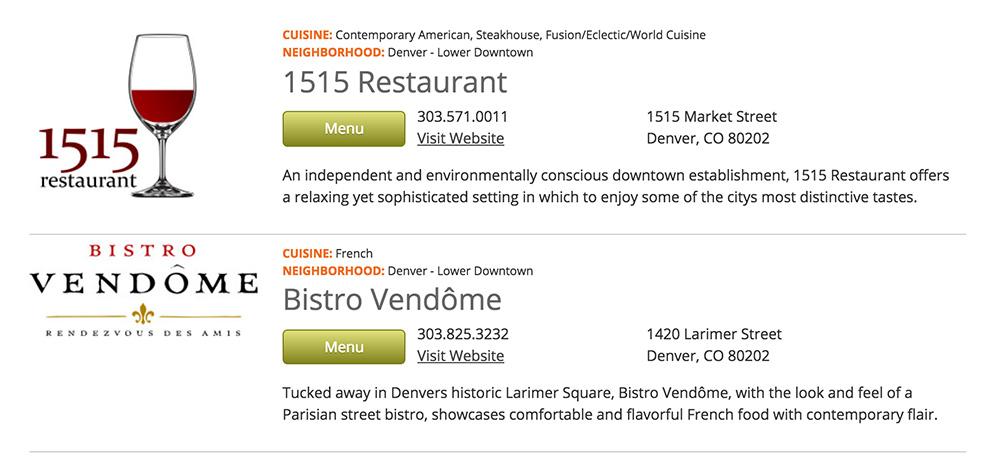 do-restaurants